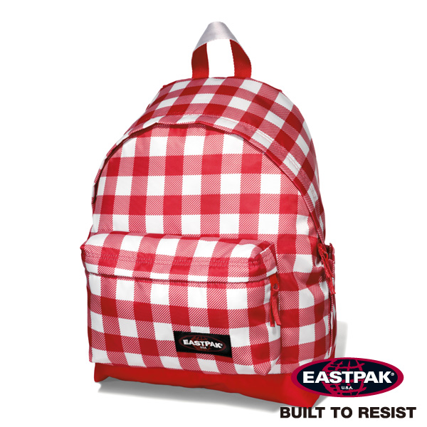 Skateboarding all new eastpak for Eastpak carreaux