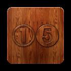 NC Puzzle 15 icon