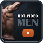 Hot video hd sexy men app 3.0