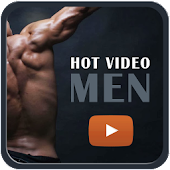 Hot video hd sexy men app