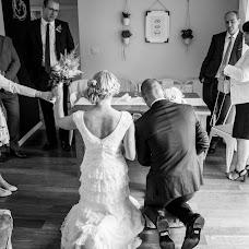 Wedding photographer Michal Repec (michalrepec). Photo of 29.09.2017