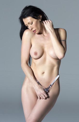 Lindi_Sensational by Gawie van der Walt - Nudes & Boudoir Artistic Nude (  )