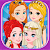 Princess of Thrones Dress up file APK for Gaming PC/PS3/PS4 Smart TV