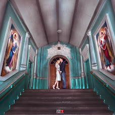Wedding photographer Sergey Paliy (sergoOne). Photo of 28.01.2015