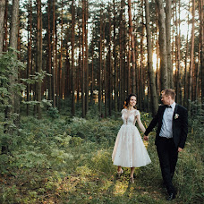 Wedding photographer Andrey Kalitukho (kellart). Photo of 04.09.2018