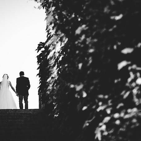 Fotógrafo de bodas Simone Secchiati (secchiati). Foto del 06.02.2017