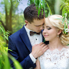 Wedding photographer Natalya Tikhonova (martiya). Photo of 29.06.2016