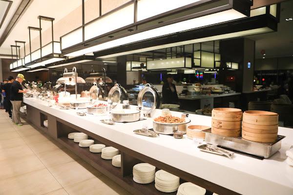 宜蘭美食|悅川酒店 羅琳西餐廳中西式、異國美食、海陸饗宴自助餐Buffet。親子餐廳、綠野仙蹤親子館