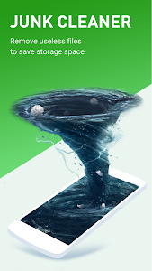 Super Antivirus Cleaner & Booster - MAX 1.7.4