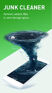 MAX Phone Manager – Super Antivirus Cleaner 4