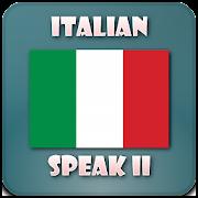 Learn to speak italian offline