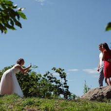 Wedding photographer Aleksandr Stepanov (stepanovfoto). Photo of 07.09.2018