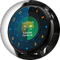 Krono Premium Watchfaces for Wear OS 2.0 APK