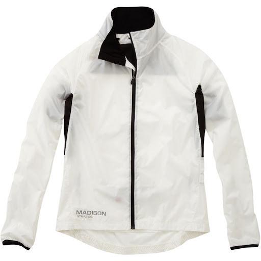 Printed Stratos Pack Cycling Jacket (Mens)
