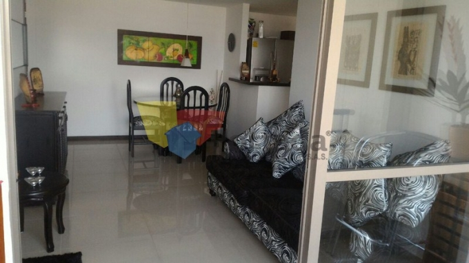 apartamento en venta poblado 679-11123