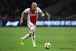 'Ajax gaat nog maar eens flink cashen nadat Real Madrid interesse van Manchester United countert'