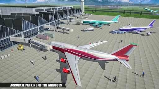 Airplane Landing Simulator 2018 - Airplane Pilot 1.2 screenshots 1