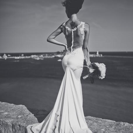 Fotógrafo de bodas Anna Vishnevskaya (cherryann). Foto del 13.02.2018