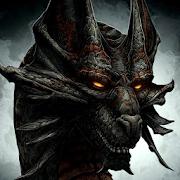 dark dragon wallpapers