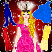 Funky Prom Fashion - Dress up games