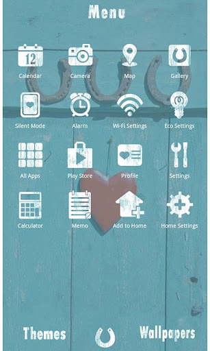 Natural wallpaper-Lucky Charm- 1.0.0 Windows u7528 3