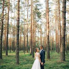 Wedding photographer Anton Eroshin (antoneroshin). Photo of 14.04.2015