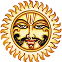 Aditya Hrudayam & Surya Astakam HD Audio & Lyrics icon