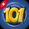 101 Yüzbir Okey - İnternetsiz Yüz Bir Okey icon