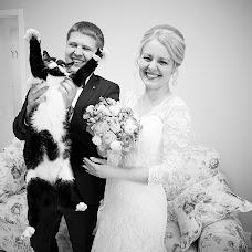 Wedding photographer Lena Bulycheva (Bela). Photo of 07.02.2016