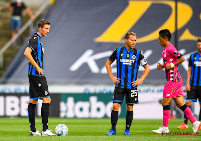 """""""Als Club Brugge kampioen wil spelen ..."""": 'Blauw-zwart heeft boodschap begrepen en mikt op drie grote versterkingen'"""