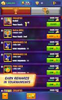 Screenshot of TETRIS® Blitz