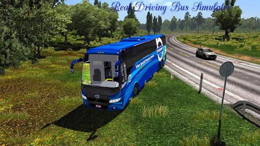 Real Driving Proton Bus Simulator 2020 1.0.6 screenshots 5
