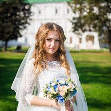 Wedding photographer Lyudmila Gurkina (MikaAmoR). Photo of 24.02.2016