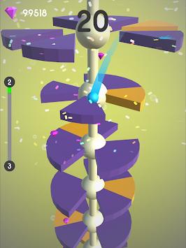 Helix Downstairs apk screenshot