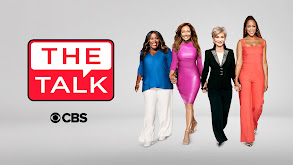 The Talk thumbnail