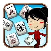 Mahjong Chinese Game