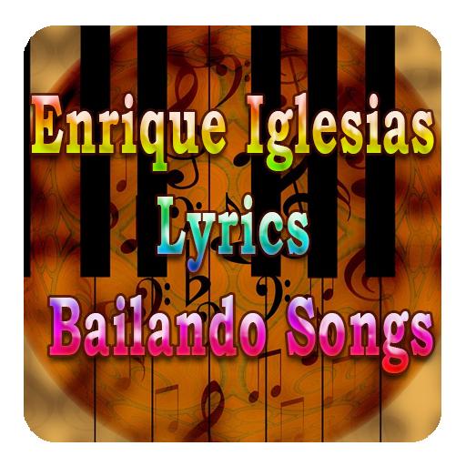 Download enrique iglesias bailando songs lyrics google play.