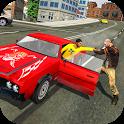 Vegas Auto Theft Gangsters Crime Simulator icon