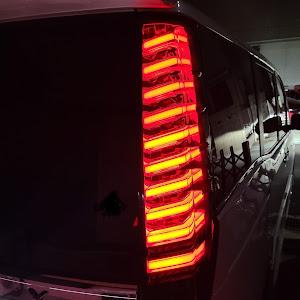 ヴォクシー ZRR80Wのカスタム事例画像 きんしこう。さんの2021年01月17日19:24の投稿