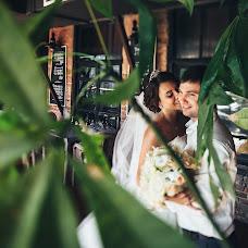 Wedding photographer Sergey Glinin (Glinin). Photo of 12.02.2016