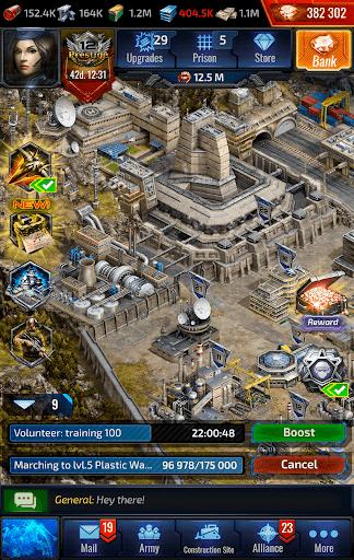 Generals. Art of War  screenshots 6