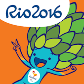 Rio 2016 - Tom's Adventures