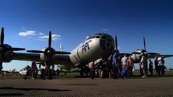 B-29 Fifi