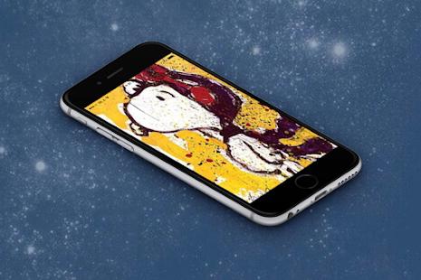 Snoopie Wallpaper - náhled