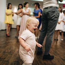 Wedding photographer Aleksey Anokhin (alexanohin). Photo of 21.08.2017