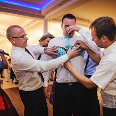 Wedding photographer Mariusz Borowiec (borowiec). Photo of 08.02.2016