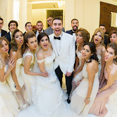 Wedding photographer Moustafa Mohsen (MoustafaMohsen). Photo of 30.05.2016