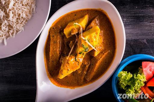 Magadh & Awadh menu 1