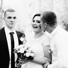 Wedding photographer Lena Golovko (Helenkaishere). Photo of 25.10.2016