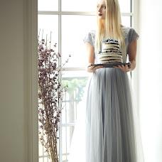 Wedding photographer Polina Timofeeva (PelageySpb). Photo of 22.11.2016